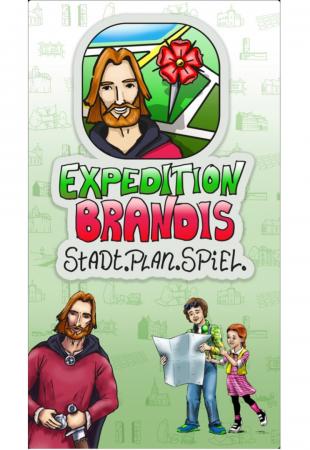 Expedition Brandis
