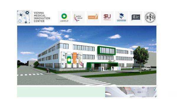 Vienna Medical Innovation Center