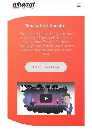 Whaaat Mobile